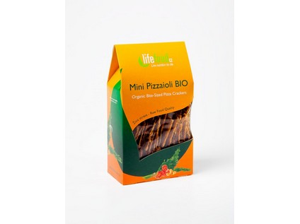 Mini Pizzaioli BIO 70g, Lifefood