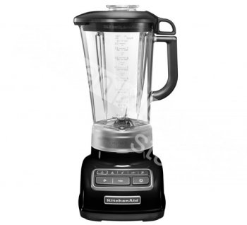 Diamond Blender mixér, čierny - KitchenAid