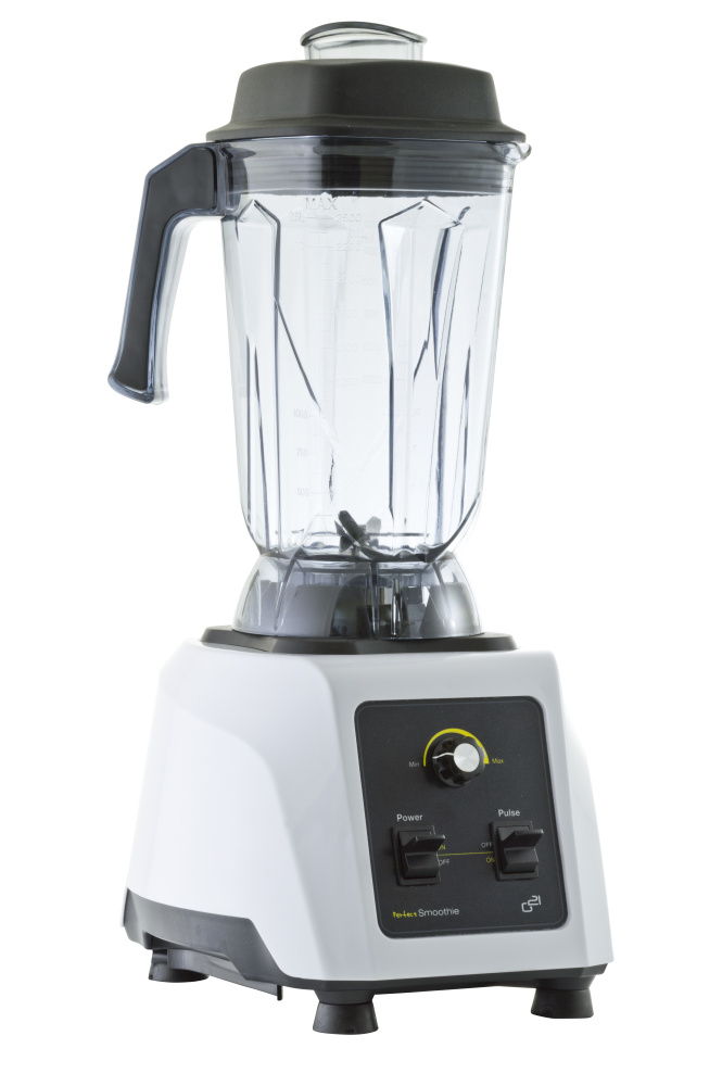 Blender Perfect smoothie biely RAW mixér - G21