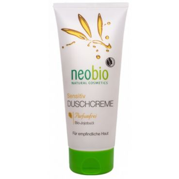 neobio sprchový krém Sensitive BIO 200ml