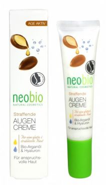 neobio Anti-age očný krém 15ml