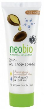 neobio Anti-age 24h krém 50ml