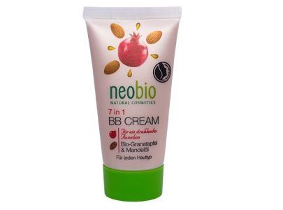 neobio BB krém 7v1 30ml