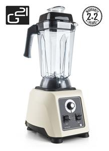 Blender Perfect smoothie Cappuccino RAW mixér - G21