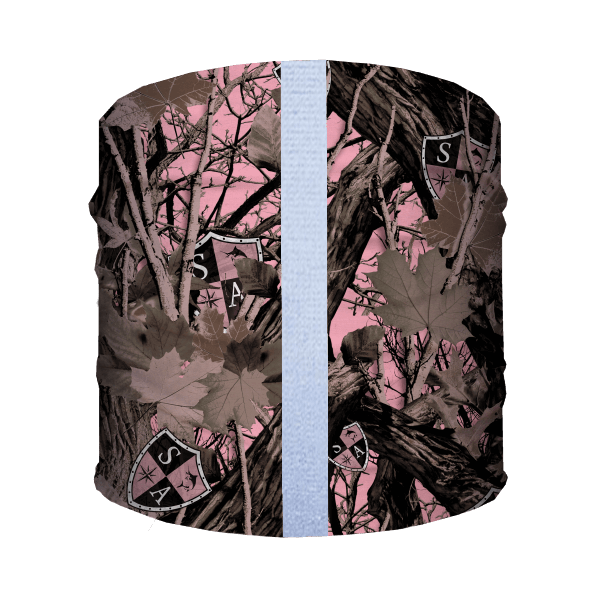 Dog Shields™ | SA Pink Forest Camo