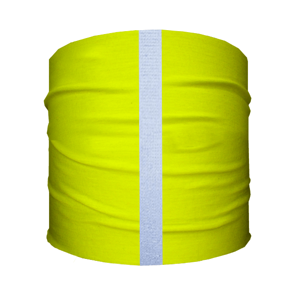 Dog Shields™ | Reflective | Electric Yellow