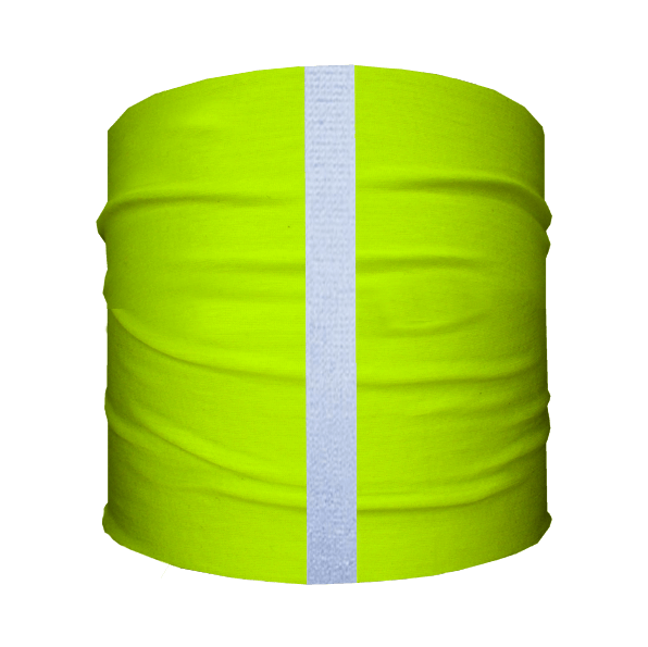Dog Shields™ | Reflective | Electric Green