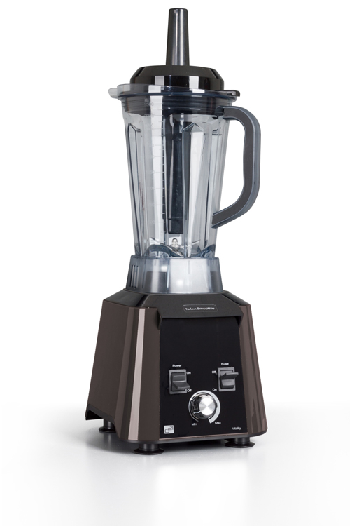 Blender Perfect smoothie Vitality Drak Brown RAW mixér - G21