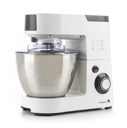 58620ddc41ff G21 Promesso White kuchynský robot empty