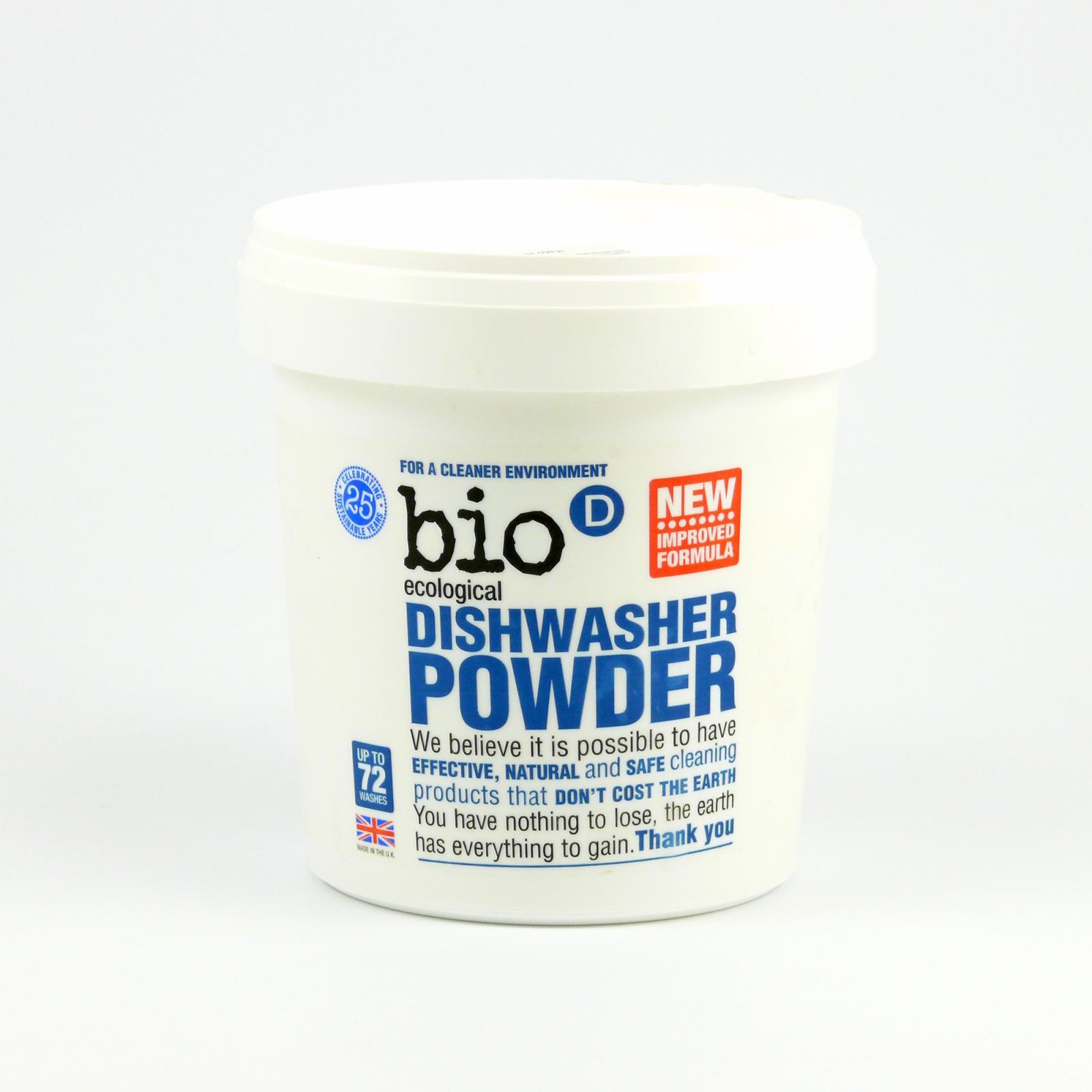 83b3eb20bb2e Prášok do umývačky riadu 720g - Bio-D empty