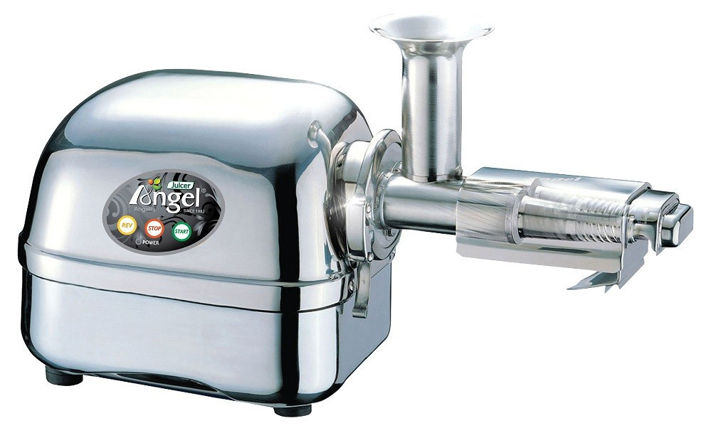 Angel Juicer 8500S  - odšťavovač